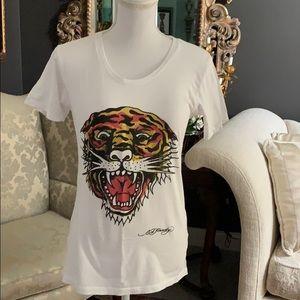 Ed Hardy Tee Shirt
